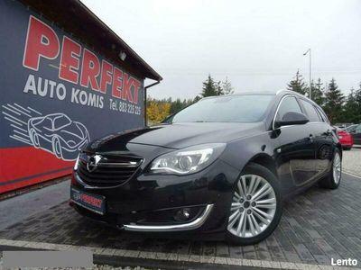 używany Opel Insignia Navi*Xenon*Led*2xPDC*Panorama*Skóra*