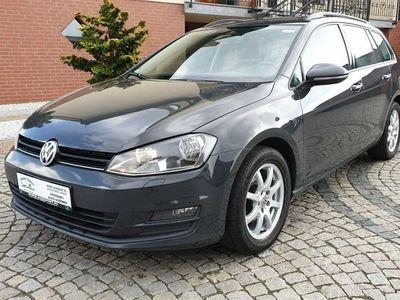 używany VW Golf 1.6dm 110KM 2014r. 215 604km