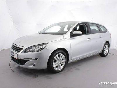 używany Peugeot 308 SW 1.6dm 120KM 2018r. 59 406km