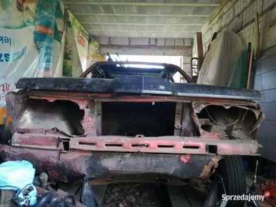 używany Ford Taunus gxl 1971 2.0 V6