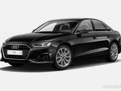 używany Audi A4 35 TDI 163 KM S tronic