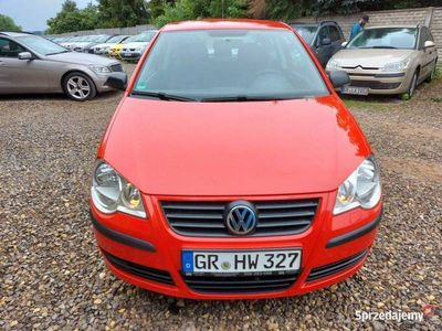 używany VW Polo 1.2i*64*km*ideał*niemcy*SERWIS*ASO*135tkm*stan*bdb