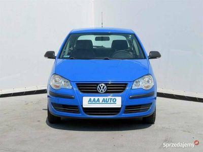 używany VW Polo IV Salon Polska, wspomaganie Kierownicy, Alarm