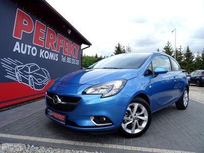 używany Opel Corsa E Navi*Kamera*2xPDC*Alu*Tempomat