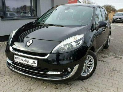 używany Renault Grand Scénic III 1.6dm 130KM 2012r. 187 112km
