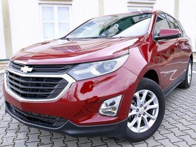 używany Chevrolet Equinox II 1.5 173KM/AWD/Klima/ Parktronic/Tempomat/Serwis/Jak Nowy/ GWARANCJA/, Świebodzin