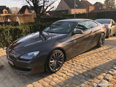 używany BMW 640 coupe 2013