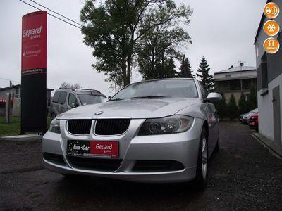 używany BMW 216 320 2dm 150KM 2005r.914km