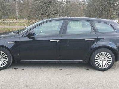 używany Alfa Romeo 159 SW