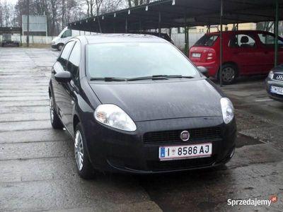 używany Fiat Punto Punto IV2012 jeden właściciel, niski przebieg, jak nowe, Tomaszów Mazowiecki