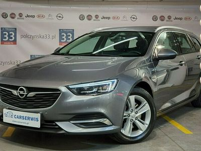 używany Opel Insignia INNOVATION, automat, salon Polska, f-ra VAT 23%, I właściciel