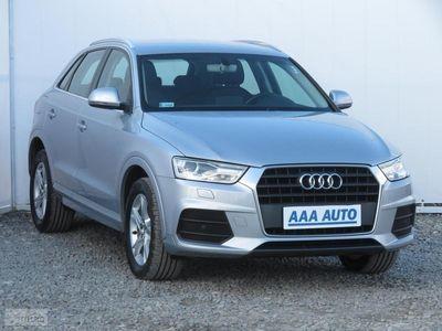 używany Audi Q3 I (8U) Salon Polska, 1. Właściciel, Serwis ASO, Xenon, Bi-Xenon,