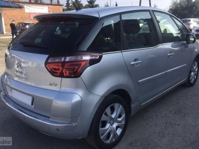 gebraucht Citroën C4 Picasso I 2.0 HDi Seduction