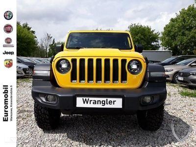 używany Jeep Wrangler III [JK] rabat: 15% (37 450 zł)