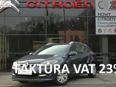 używany Renault Mégane dCi Life 1.4 110 KM S&S Salon PL 1 właściciel Faktura Vat 23% Gwarancja ręczna klima.