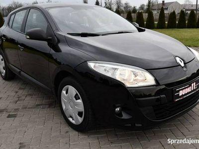 używany Renault Mégane III 1,6b DUDKI11 Alu,Klimatronic,opłacony,Navi,kredyt, GWARANCJA, Kutno