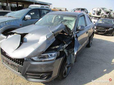 używany Audi Q3 Quattro FC779