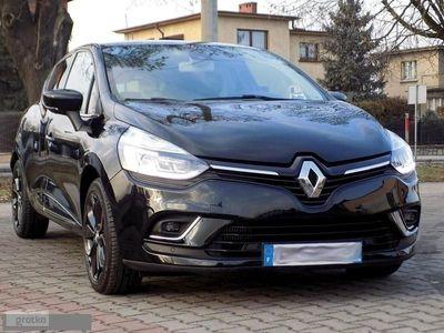 używany Renault Clio IV 1.2. TCE.118KM.NAVI.skóra!kamera!klimatronic!LEDY!