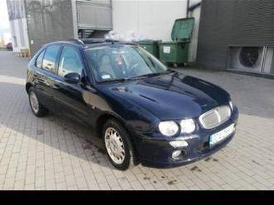 używany Rover 25