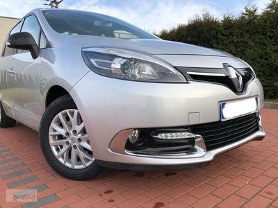 used Renault Scénic III