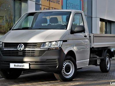 używany VW Transporter Skrzyniowy 2.0 TDI 110 KM Długi - RP2020