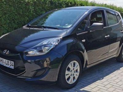 używany Hyundai ix20 1.4 Śliczny Z Niemiec Opłacony rej. 256