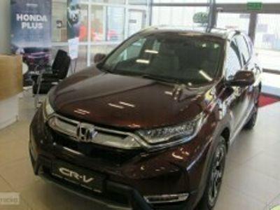 używany Honda CR-V IV DUŻY Rabat! Piękny kolor Hybryda 4x4! AT Lifestyle