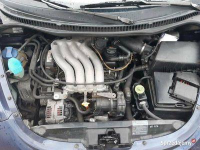 używany VW Beetle New2.0 115km - bardzo świeże opłaty
