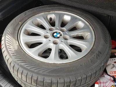 używany BMW 118 e87 d seria 1 Sapphire Black zadbana alu lato/zima