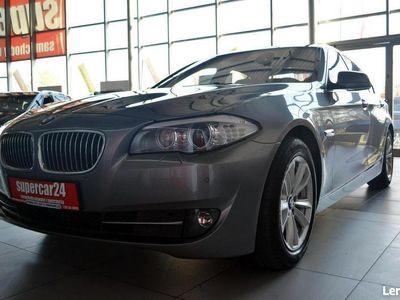 używany BMW 520 D / Automat / Navi / Xenon / FV 23% / Gwar