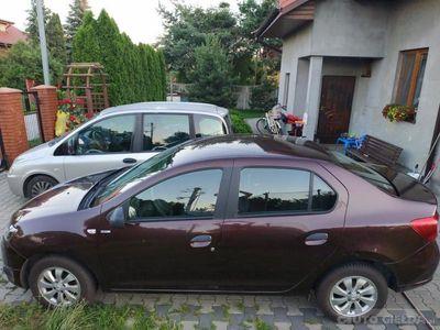 używany Dacia Logan LOGAN II MCV 1.2 16V E6 SL OPENII MCV 1.2 16V E6 SL OPEN