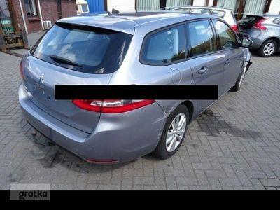brugt Peugeot 308 II SW BlueHDi 120