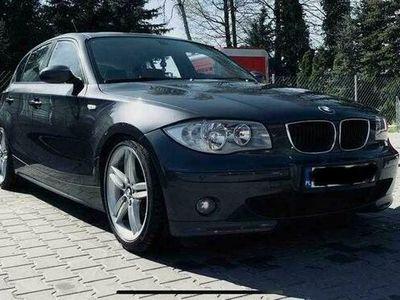 używany BMW 120 d E87 163 KM Auto bez wkładu finansowego !