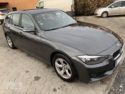 używany BMW 320 SERIA 3 Pleszew