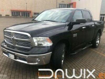 używany Dodge Ram IV 1500 3,6L /300KM/ CREW CAB 4X4