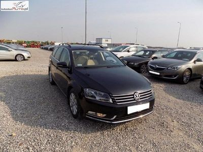 käytetty VW Passat Passat 2dm3 140KM 2011r. 114 860km2.0 TDI 140 KM, FV 23%, Gwarancja!!