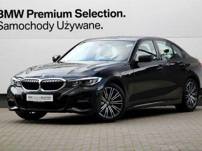 używany BMW 320 3 Series Sedan i M Sport