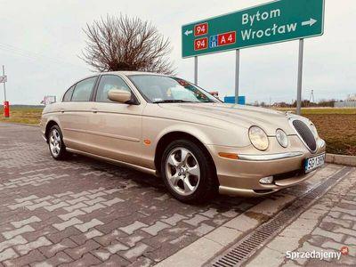 używany Jaguar S-Type 3.0 V6 238 koni