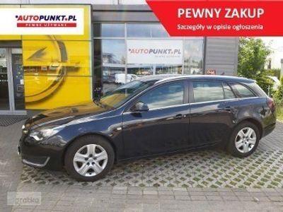 używany Opel Insignia Country Tourer I EDITION 2.0 Diesel 163 KM Salon PL FV23 Gwarancja Serwisowany