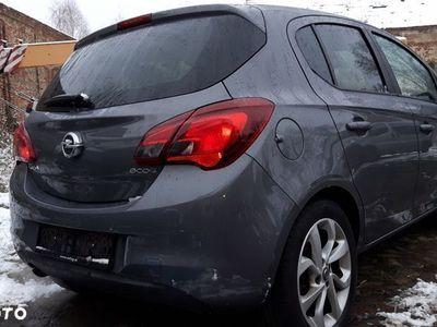 brugt Opel Corsa E