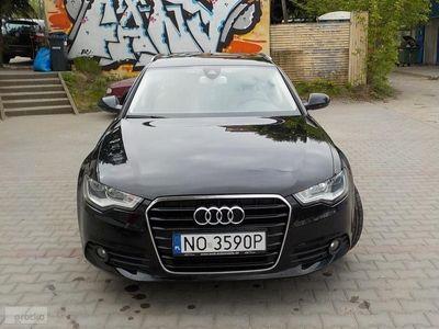 używany Audi A6 IV (C7) Serwisowany,pierwszy właściciel w Polsce