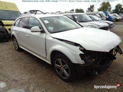 używany Audi A4 Quattro FC828