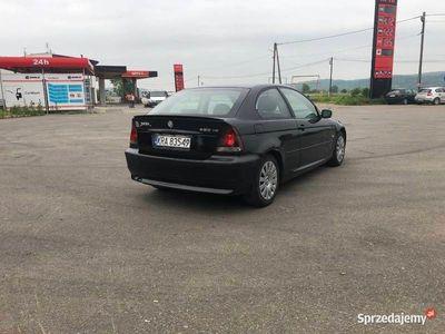 używany BMW 320 E46 TD 150KM (nie e60 e90 e92 coupe vw audi)