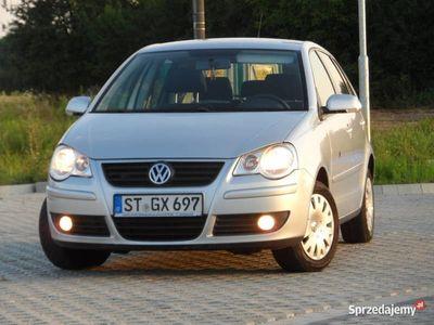 używany VW Polo 1.4MPi 80KM KLIMA_Piekny_Super_Silnik