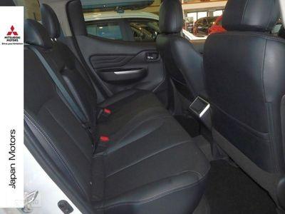 używany Mitsubishi L 200 IV rabat: 13% (22 000 zł)