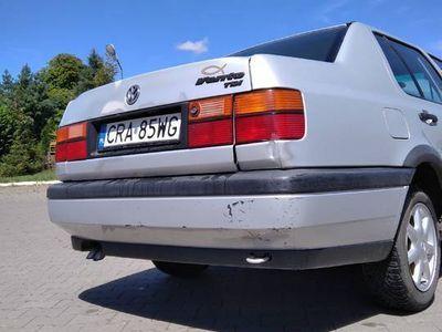 używany VW Vento 1.9 tdi