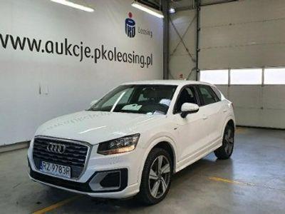 używany Audi Q2 Q2 Brutto,,16-,2.0 TDI Quattro Sport S tronic