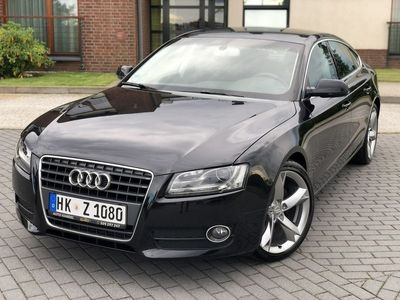 używany Audi A5 2dm 180KM 2010r. 145 525km