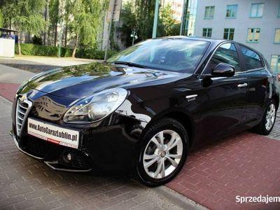 używany Alfa Romeo Giulietta 1.4dm 120KM 2011r. 150 000km
