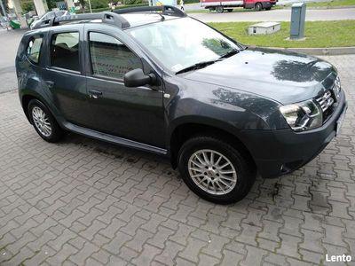 używany Dacia Duster